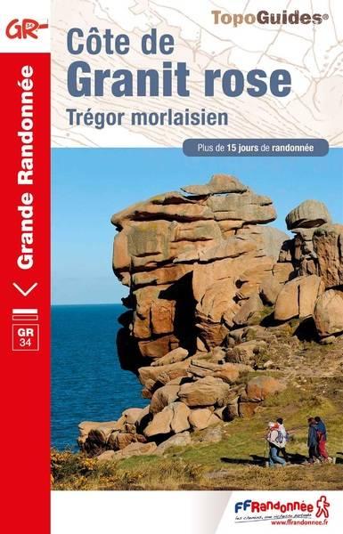 Le GR34, Trégor Morlaisien
