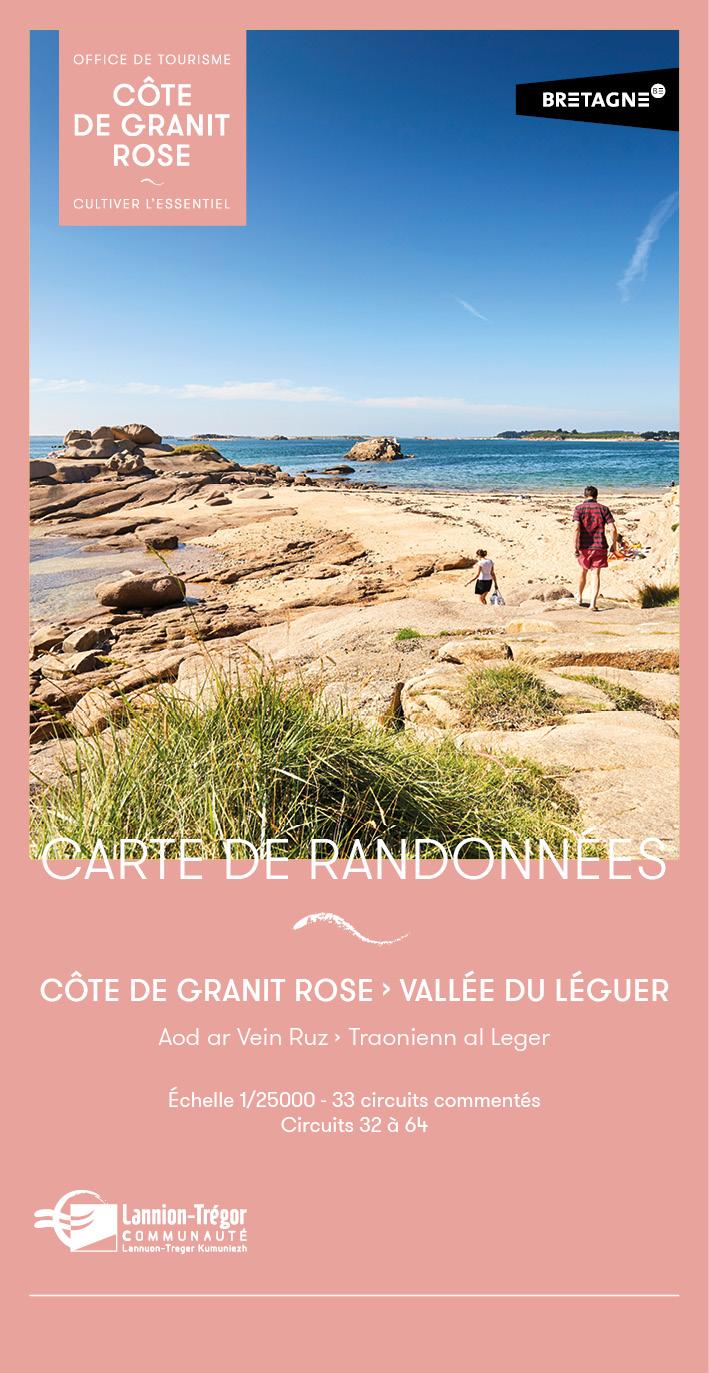 12 - Carte Rando CGR Rose