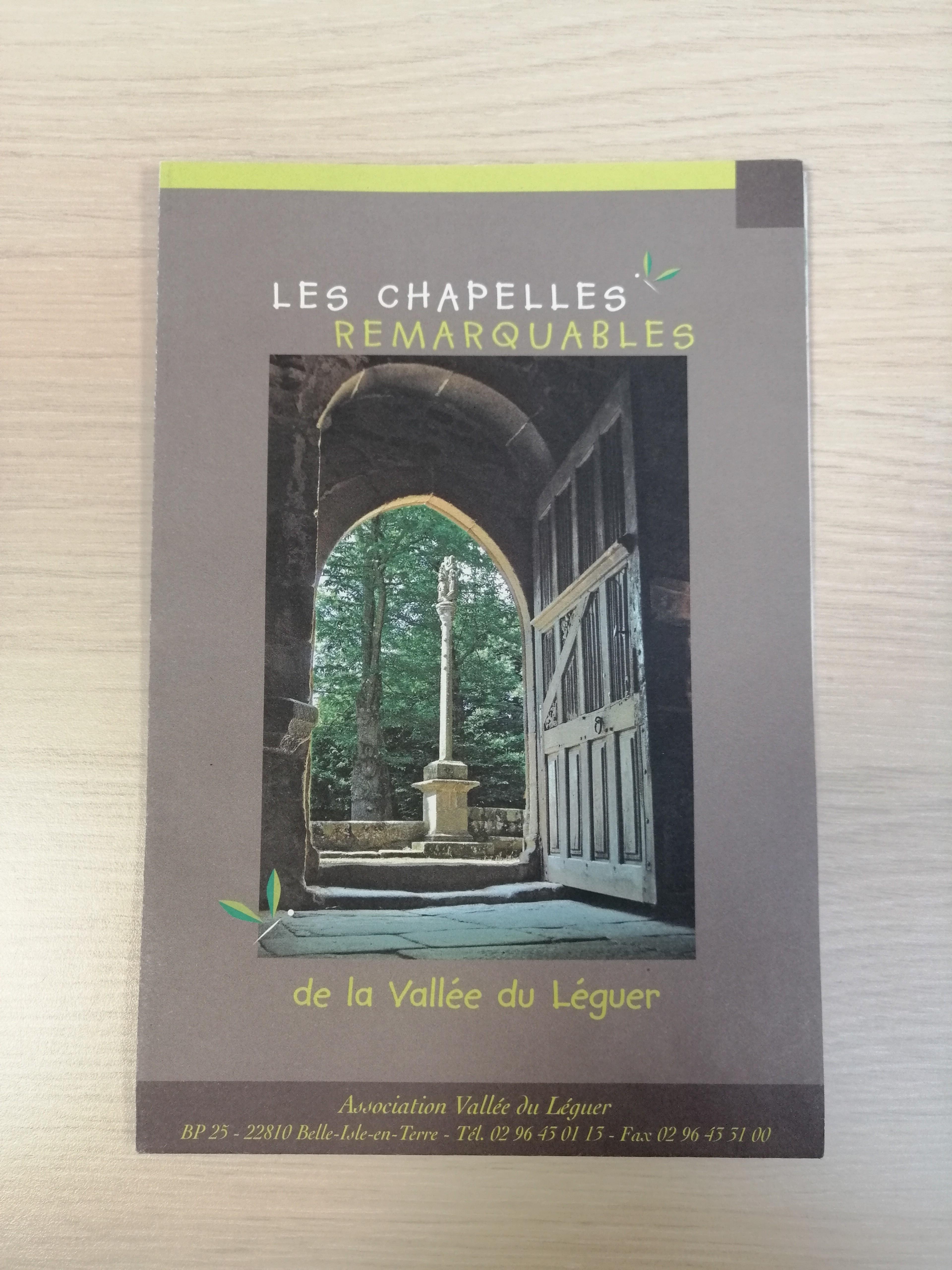 04 - Les chapelles remarquables