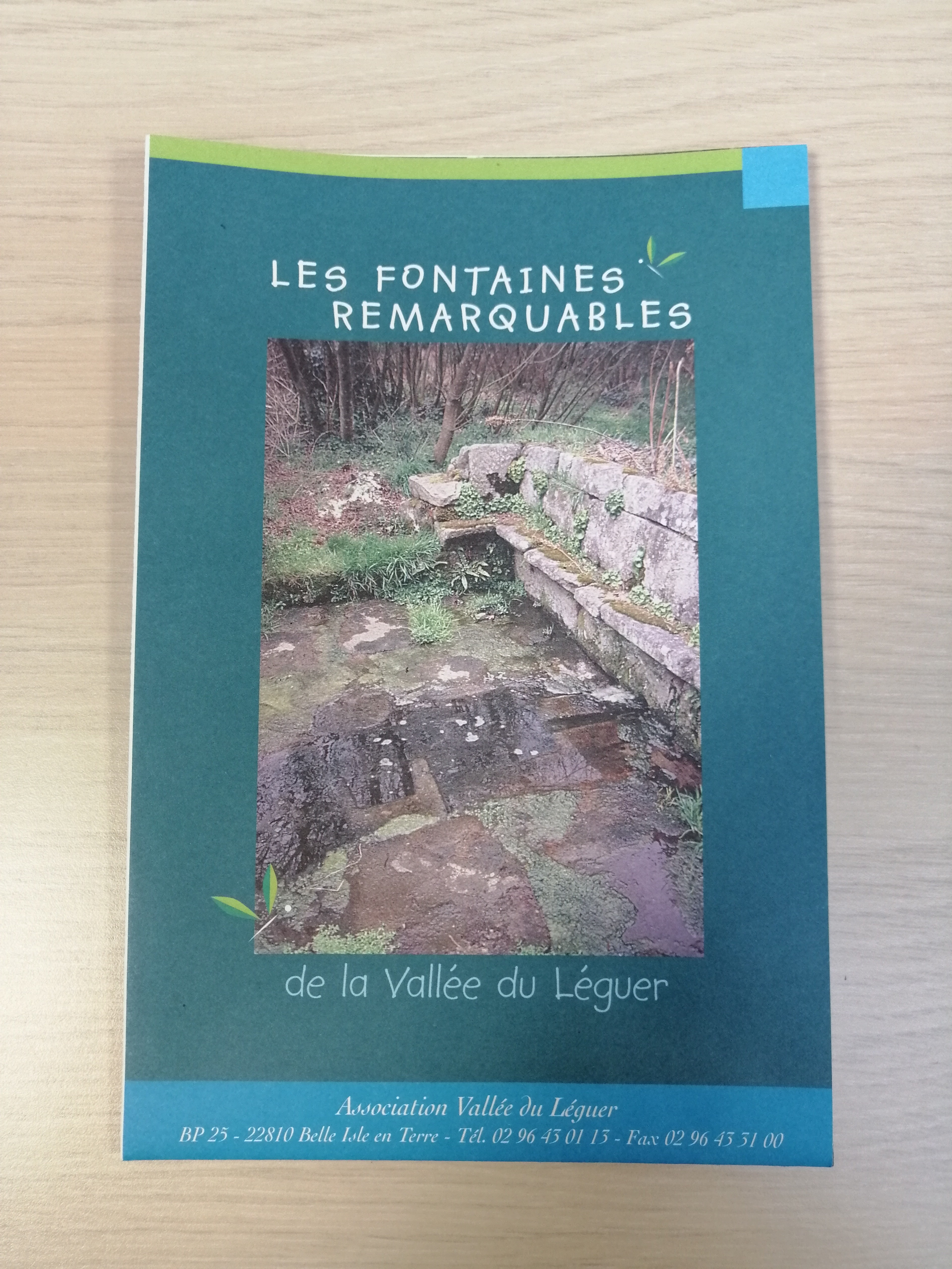 02 - Les fontaines remarquables